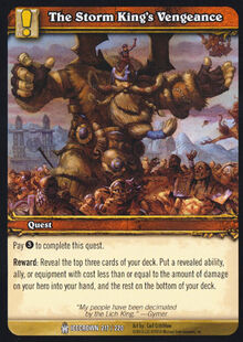 The Storm King's Vengeance TCG Card.jpg