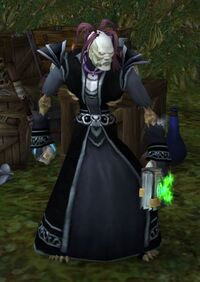 Image of Apothecary Dithers