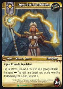 Argent Confessor Paletress TCG Card.jpg