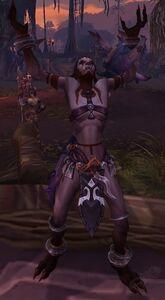 Image of Hir'eek Worshipper