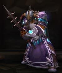 Image of Kul'galar Oracle