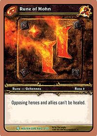 Rune of Mohn TCG card.jpg