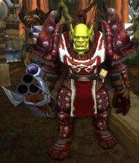 Image of Scout Vor'takh