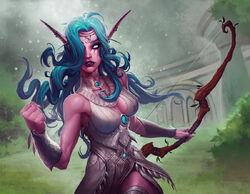 Tyrande, High Priestess of Elune.jpg