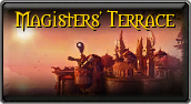 Magisters' Terrace