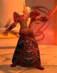 Image of Dawnblade Summoner