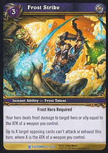 Frost Strike TCG Card.jpg