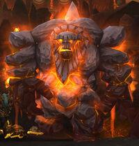 Image of Molten Behemoth