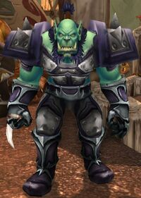 Image of Tor'chunk Twoclaws