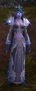 Image of Archmage Nielthende