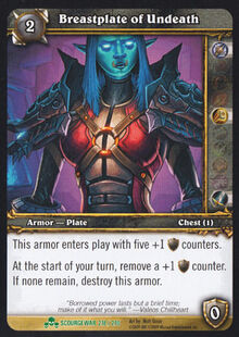 Breastplate of Undeath TCG Card.jpg