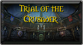 Trial of the Crusader