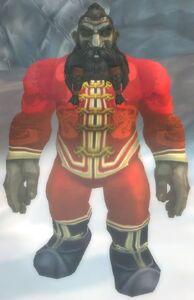 Image of Elder Ironband