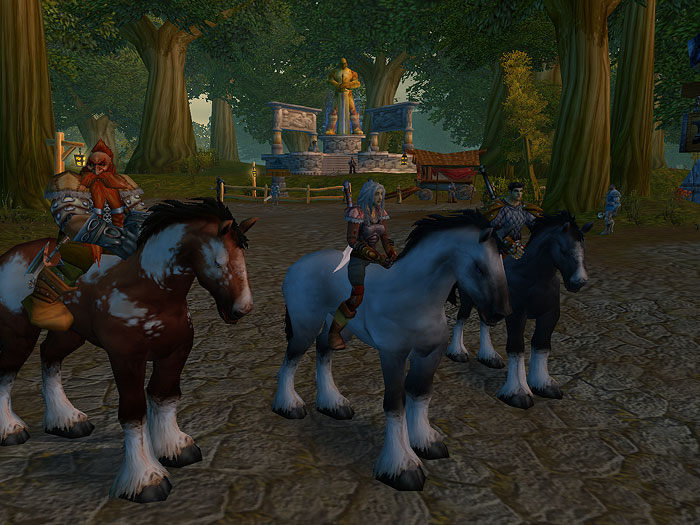 World Of Warcraft Evolution Guide Wowpedia Your Wiki Guide To The World Of Warcraft