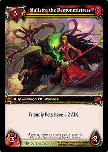 Malistra the Demonmistress TCG Card.jpg