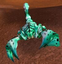 Image of Silithid Creeper