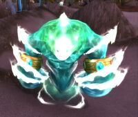 Image of Enraged Tidal Spirit