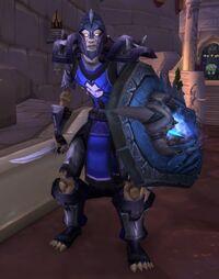 Image of Forsaken Guard
