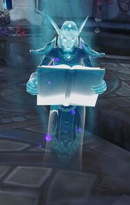 Image of Highborne Erudite