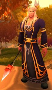 Image of Magister Duskwither