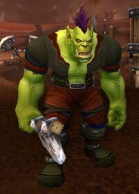 Image of Urtharo