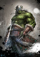 Orc 3