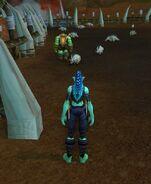 Boar farm 1