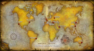 Classic-global release map