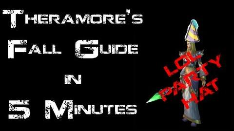 WoW Guide Theramore's Fall in 5 Minutes