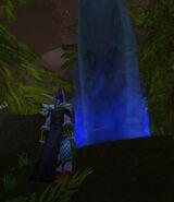 Seradane-GlowingRock