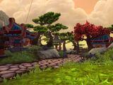 Wu-Song Village