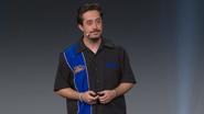 Blizzard Entertainment Omar Gonzalez - Senior Software Engineer WoW
