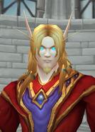 High Elf Mage