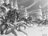 Nerubian spiderling