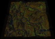 Thunder Ridge Map