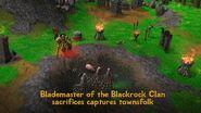 Blademaster Blackrock Clan2