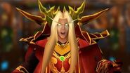 Kael'thas Stuck in the Battle