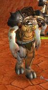 ThunderBluff Warrior
