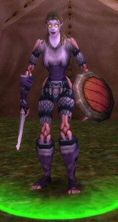 Deathguard Linnea