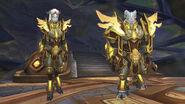 Heritage Armor-Lightforged Draenei