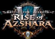 Rise of Azshara logo-cutout