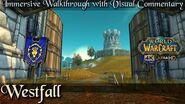 Westfall Storyline n' Trivia Walkthrough World of Warcraft 4K