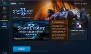Battle.net app-Beta-Games-SC2-Install
