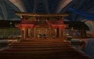 Underbelly inn