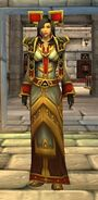 Vestments of Prophecy 2