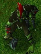 Dark Troll Commando