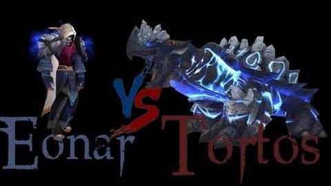 Eonar-MoP Blackhand Throne of Thunder Tortos 10 hm