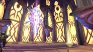 Sanctuary of the Light