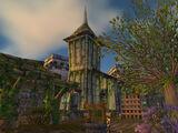 The Sanctum (Stromgarde)