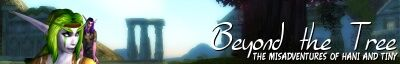 Beyond the Tree (webcomic) small banner